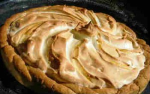 Рецепт лимонного торта_домашнего
