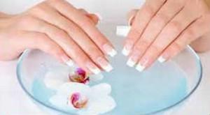 Уход за ногтями и руками_ванночка для рук