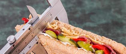 Как снизить вес_бутерброд