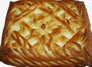 Приготовление дрожжевого теста_для пирога