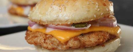 Горячие бутерброды_рецепты
