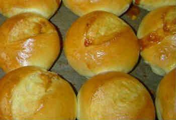 Вкусные булочки_рецепты