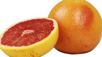 Грейпфрутовая диета для похудения_с яйцом