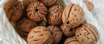 Полезные свойства грецкого ореха_настойка