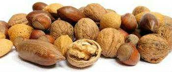 Польза орехов_для снижения веса