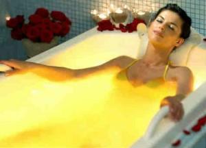 Лечение горчицей_ванны