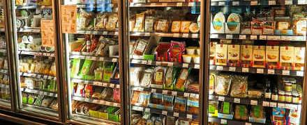 Вредные продукты питания_в магазине
