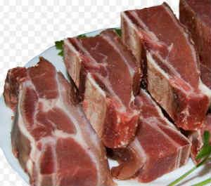 Полезные свойства мяса_как выбрать