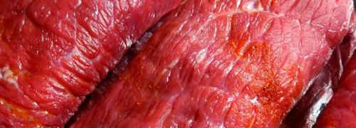 Как приготовить мясо мягким и сочным_куски мяса