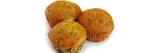 Рецепт вкусных кексиков с авокадо