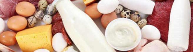Питание и продукты для зрения