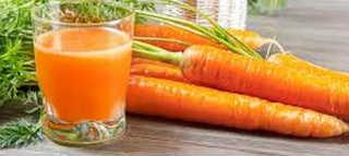 Витамин А в продуктах_морковь