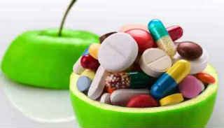 Витамины для детей для повышения иммунитета_ в таблетках