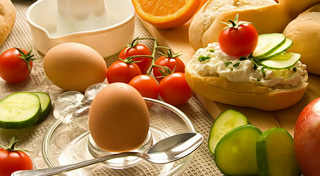 Витамины для детей для повышения иммунитета_ в продуктах питания