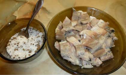 Рецепт запеканки из кабачков с курицей