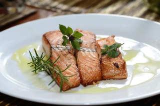 Витамины группы в в продуктах_ рыба