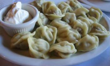 Пельмени сибирские, рецепт пошаговый с фото_варим пельмени