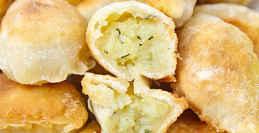 Как вкусно приготовить пельмени_ с картошкой