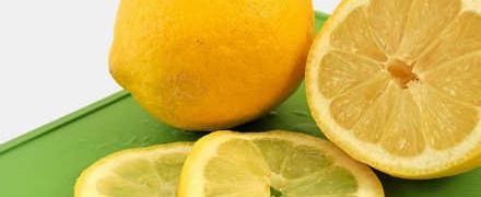 Рецепт лимонного торта_ как приготовить
