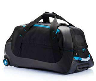 Сумки для путешествий_ сумка на колесиках