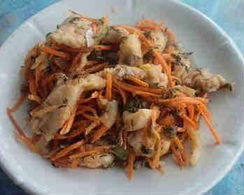 Рецепты корейских салатов_хе