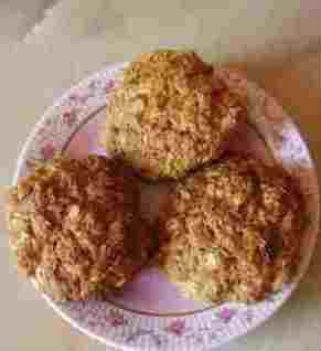 Овсяное печенье в домашних условиях_рецепт