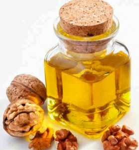 Применение масла грецкого ореха_рецепт