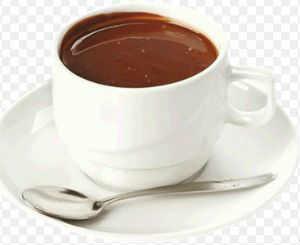 Профилактика простуды народными средствами_рецепт горячего шоколада