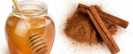 Рецепты с медом и корицей
