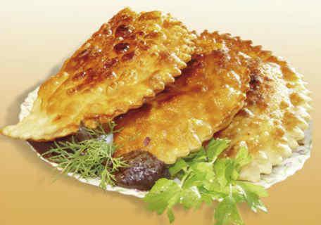 Рецепт домашних чебуреков_как приготовить