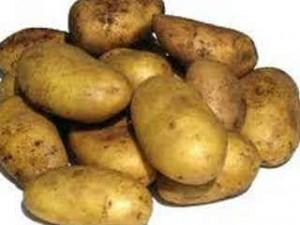 Полезные свойства картофеля_вред