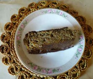 Суфле из говяжьей печени_ готовая закуска