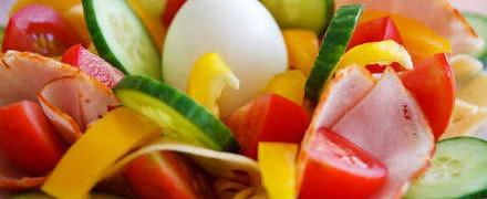 Питание для потенции-продукты