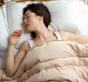 Как правильно встать с постели? Упражнения_советы