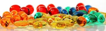 Роль витаминов в организме человека_польза