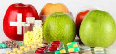 Роль витаминов в организме человека_ переизбыток и недостаток