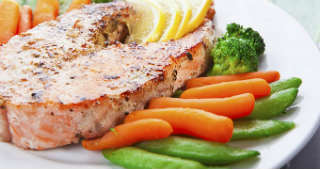 Трехдневная диета_продукты