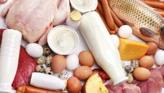 Витамин в 12_в продуктах