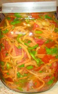 Заправка для супов на зиму_для борща