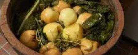 Моченые яблоки рецепт в домашних условиях_в бочке