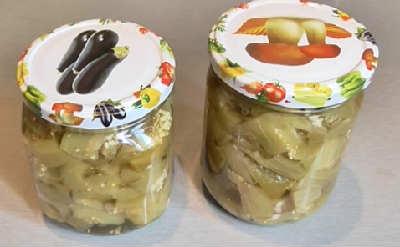 Баклажаны как грибы рецепты быстро и вкусно_приготовление